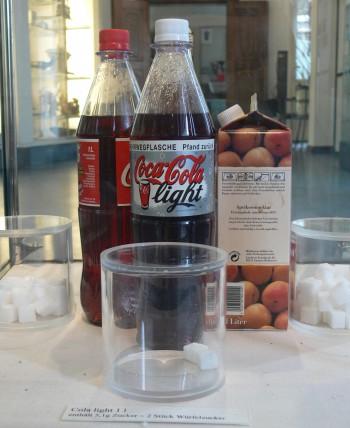 Light-Getränke können ungesund sein und erhöhen das Diabetes-Risiko! - diabetes.moglebaum.com