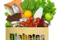 Gesunde Ernährung bei Diabetes Typ 2 ist sehr wichtig