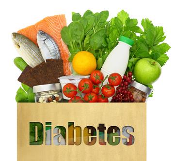 Sieben vitaminreiche Tipps für Diabetiker