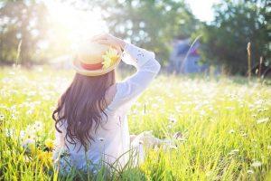 Vitamin D ist wichtig für den Körper und die Seele